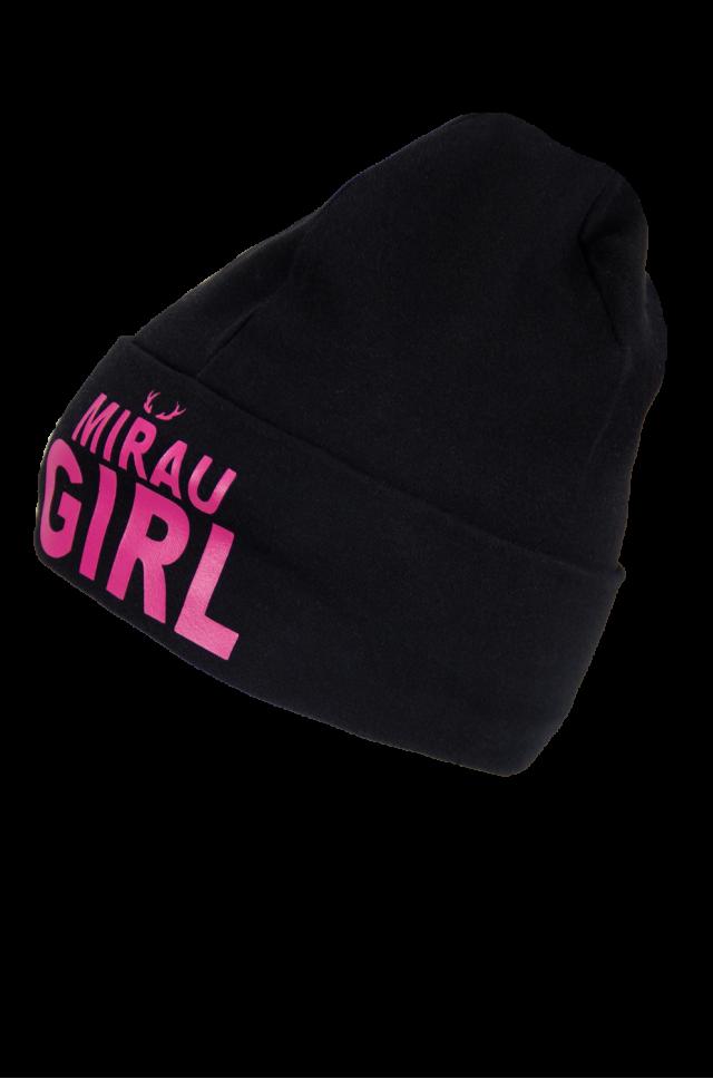 Čiapka - Mirau Girl
