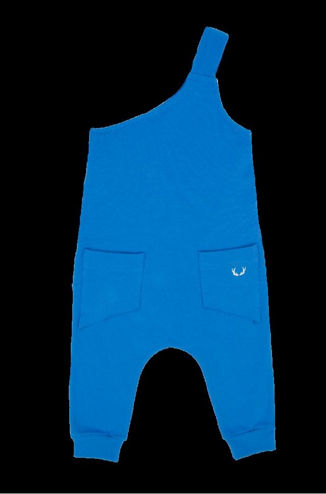 Baby chlapčenské nohavice -...