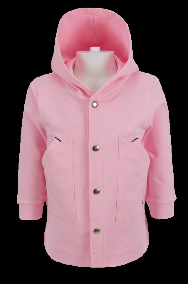 Jacket – GIRL