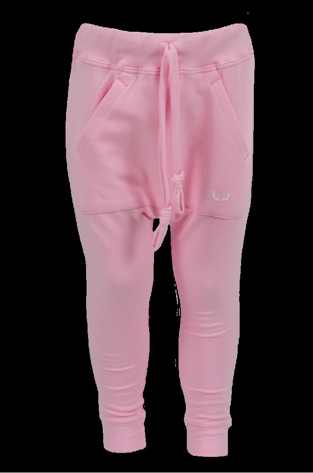 DIevčenské nohavice – MIRAU...