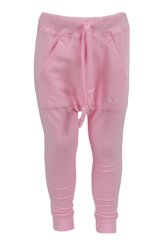 DIevčenské nohavice – MIRAU MUSE