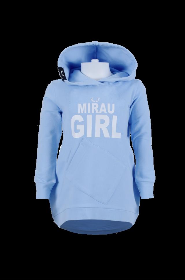Baby dievčenské šaty - MIRAU GIRL