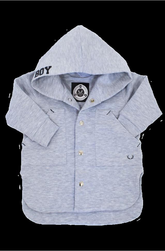 Baby jacket – BOY