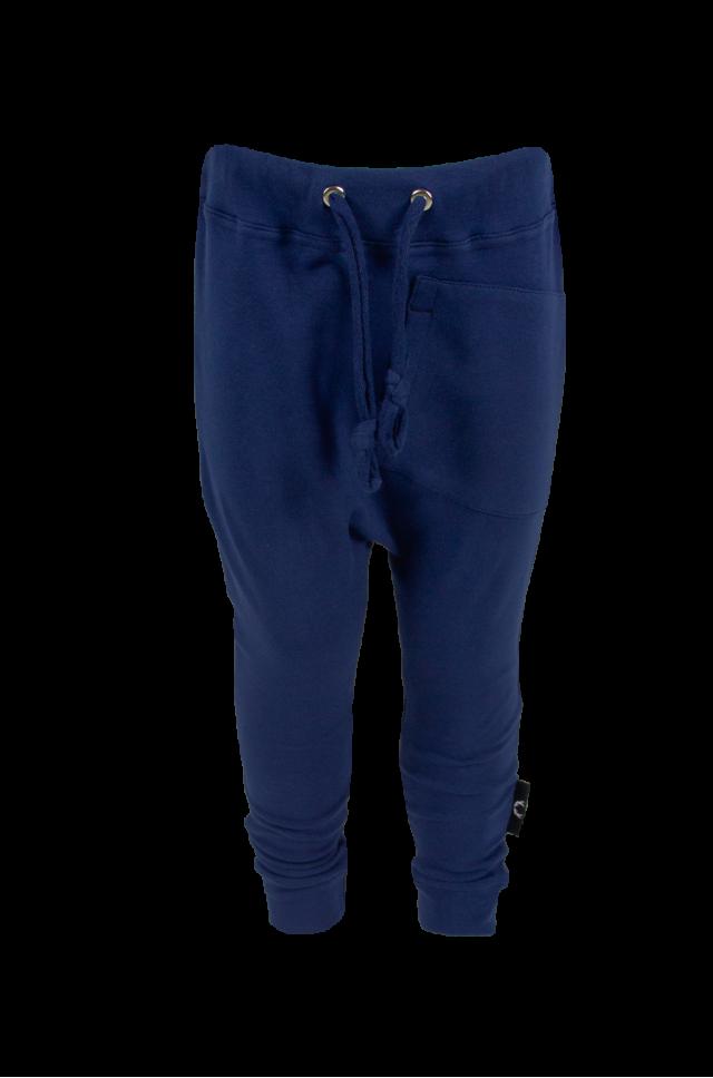 Baby chlapčenské nohavice - Adam