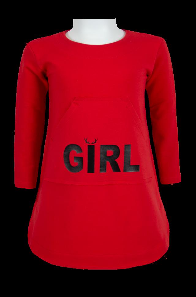Šaty – GIRL
