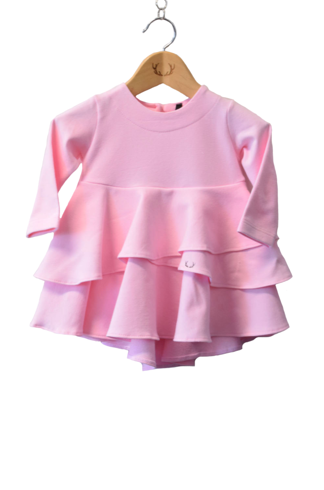 Baby šaty – Šantal