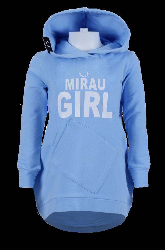 Dievčenské šaty  - MIRAU GIRL
