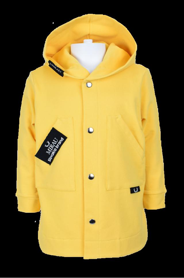 Jacket - Doda