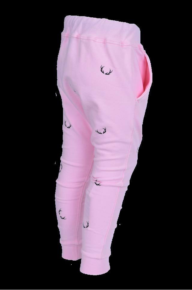 Dievčenské nohavice - Kiara