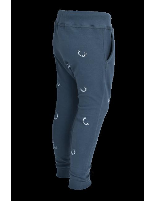 Chlapčenské nohavice - Logo...