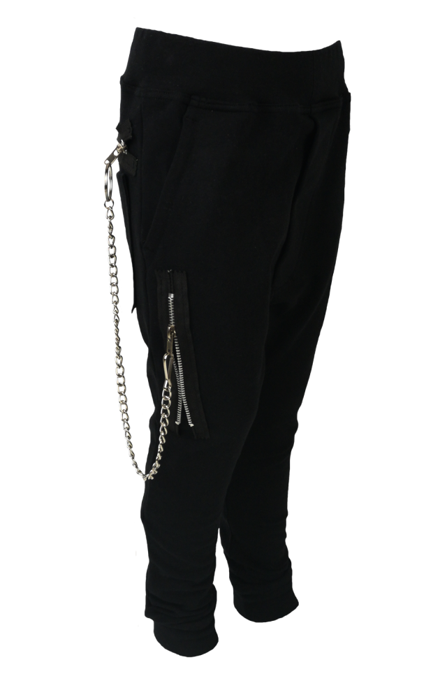 Chlapčenské nohavice – Rock