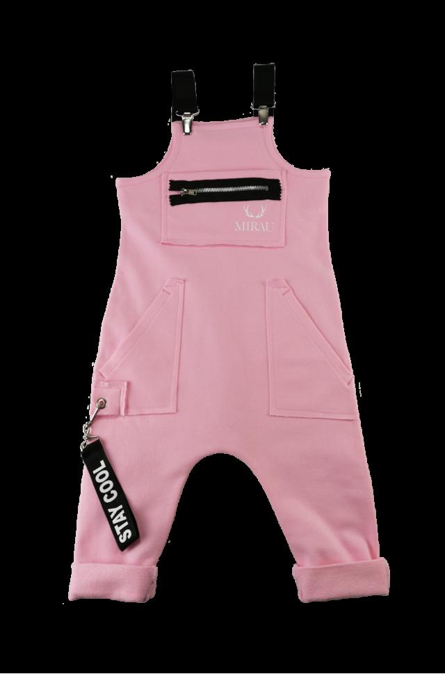 Baby dievčenské trakové nohavice – Stay Cool
