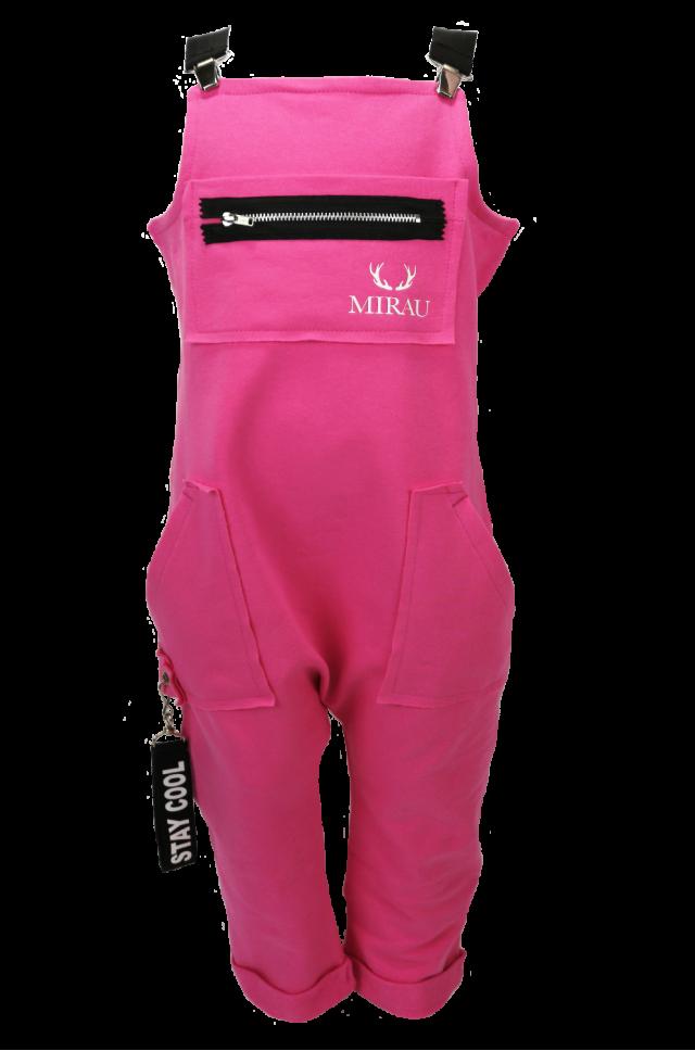 Dievčenské trakové nohavice – Stay Cool