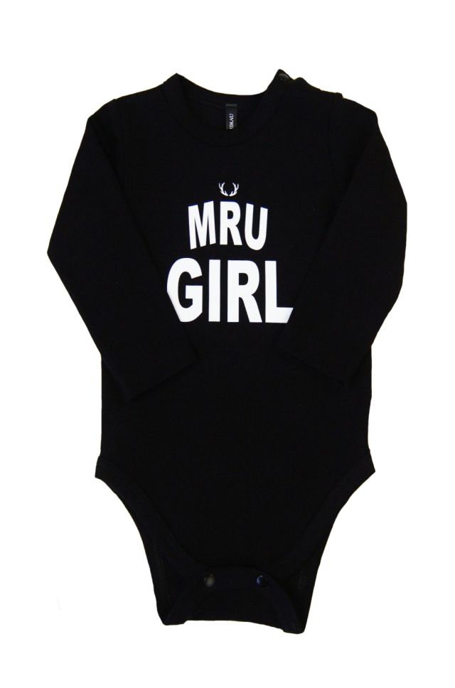 Body – MRU GIRL