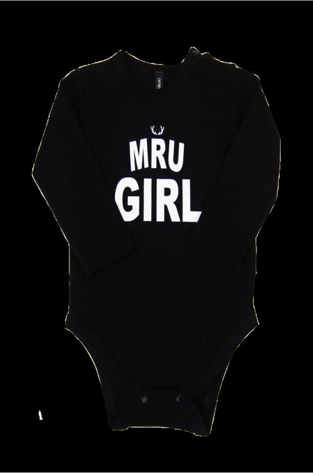 Body – MRU GIRL