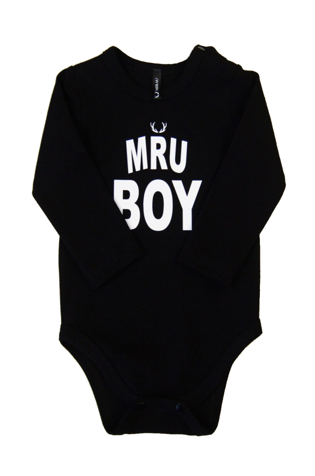 Body– MRU BOY