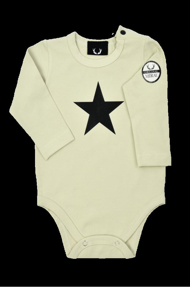 Chlapčenské body - Hviezda