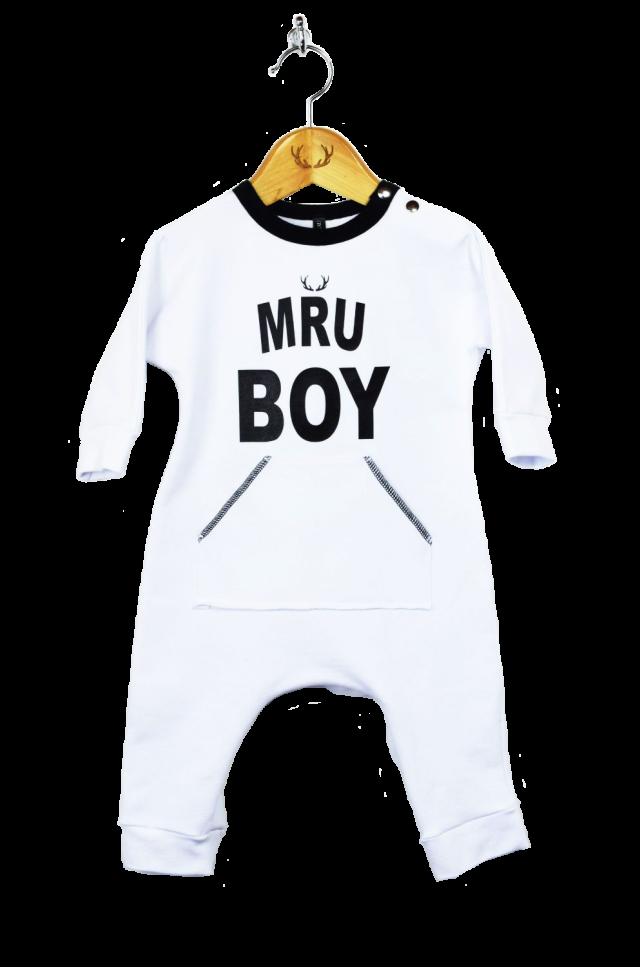 Baby Overal – MRU BOY