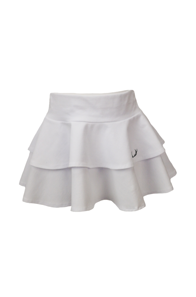 Baby suknička krátka – Flóra
