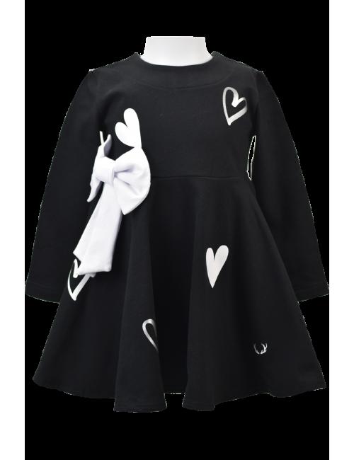 Dievčenské šaty - Tamia