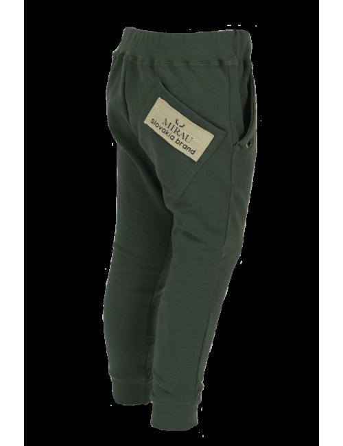Chlapčenské nohavice - Samuel